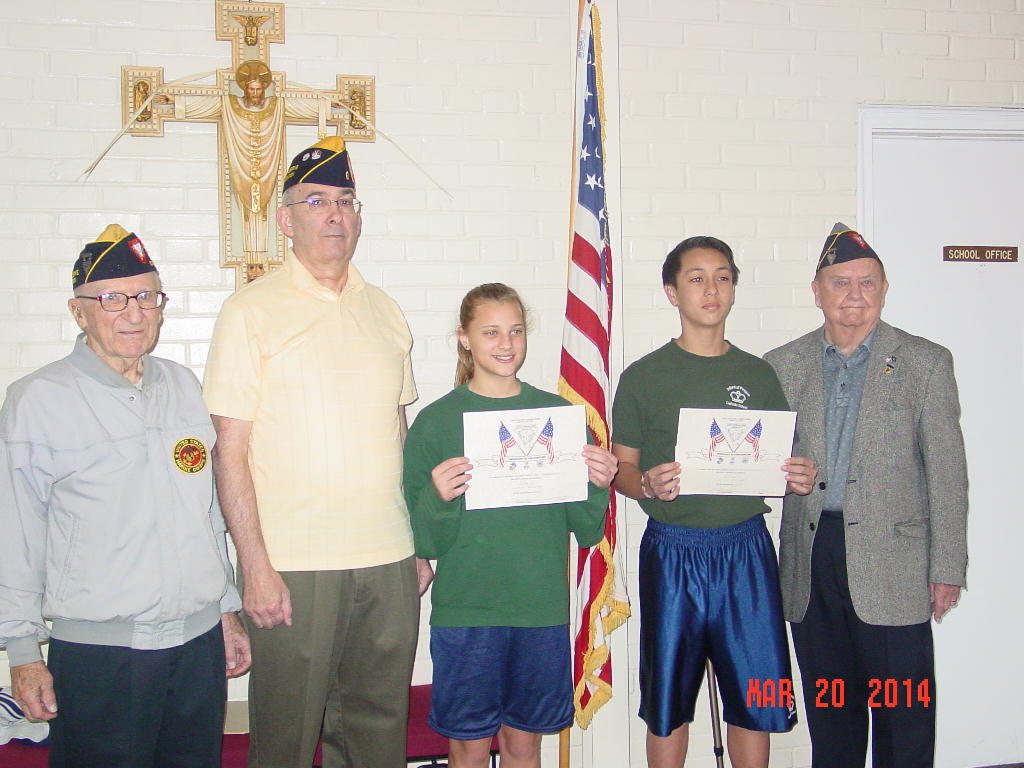being american essay contest winners - arcadia, ca - being an american essay contest focuses on the constitution.